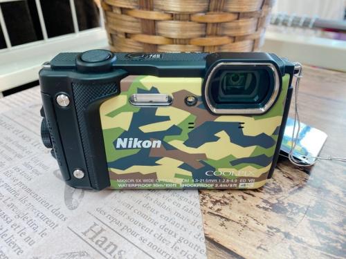NIKON ニコンのデジタルカメラ デジカメ