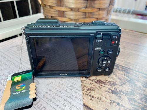 デジタルカメラ デジカメの防水カメラ