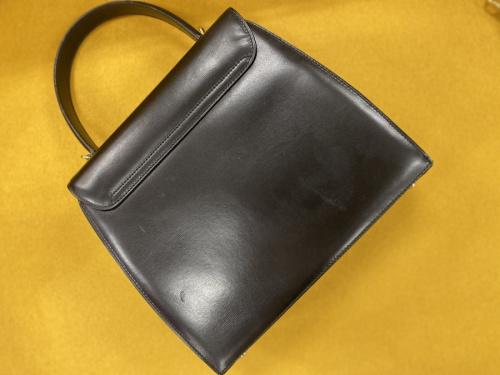 CELINE セリーヌのレザーバッグ ハンドバッグ ショルダーバッグ