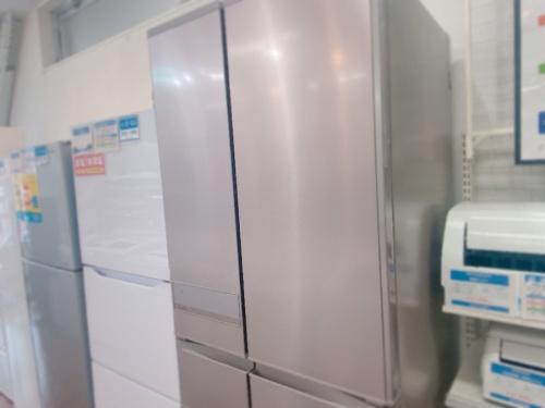 千葉船橋中古家電情報の冷蔵庫