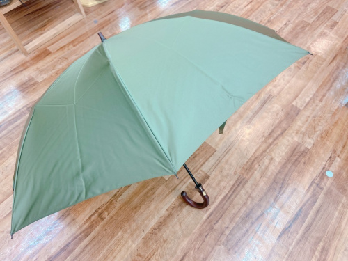 傘の折り畳み傘