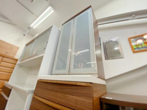 家具 買取 千葉のカップボード 食器棚