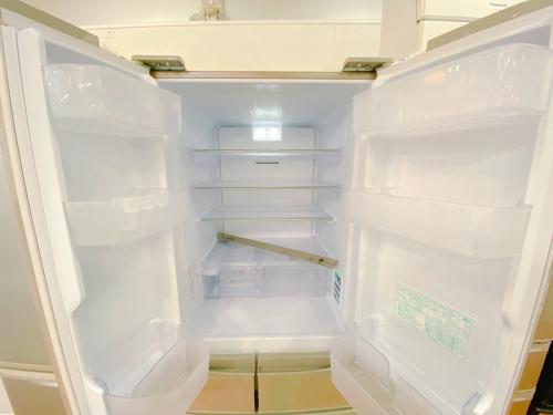 6ドア冷蔵庫 の冷蔵庫 買取 中古