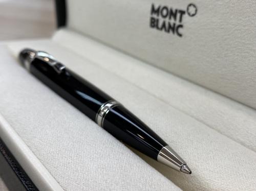 文房具 ボールペンのモンブラン MONTBLANC