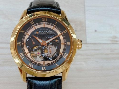 メンズファッションの腕時計 中古