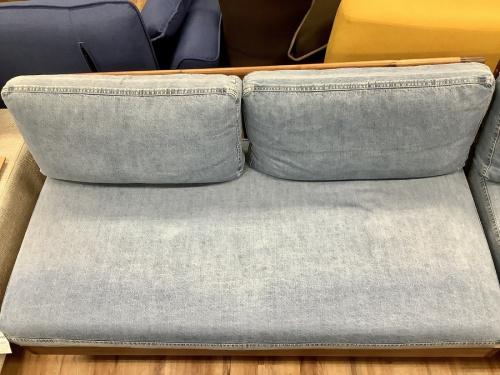 UNICO ウニコ 家具のソファ ベンチソファ
