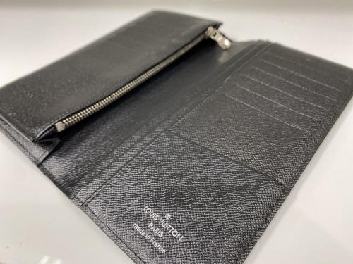 ヴィトン買取 ダミエのポルトフォイユ・ブラザ 財布 ヴィトン