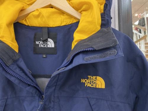 ノースフェイス メンズのノースフェイス スクープジャケット