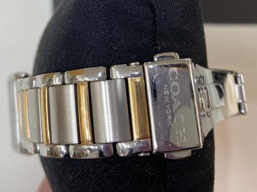 COACH コーチの腕時計 紳士