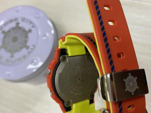CASIO カシオ 腕時計の千葉船橋中古ブランド情報