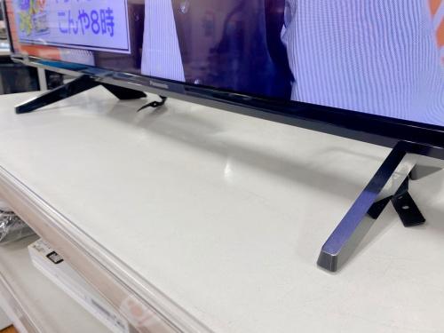 Panasonic パナソニックの4K対応テレビ