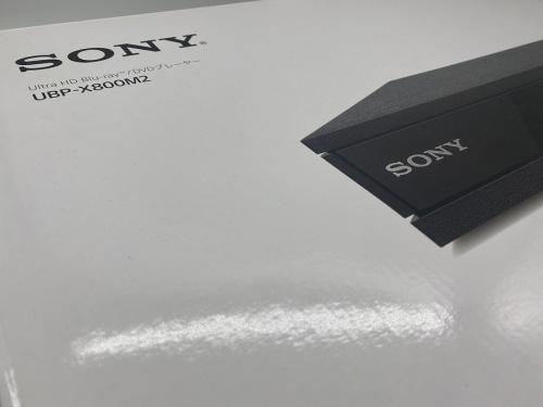 デジタル家電のSONY ソニー