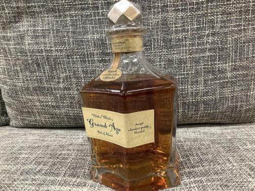 ジャパニーズ ウイスキーのニッカ nikka