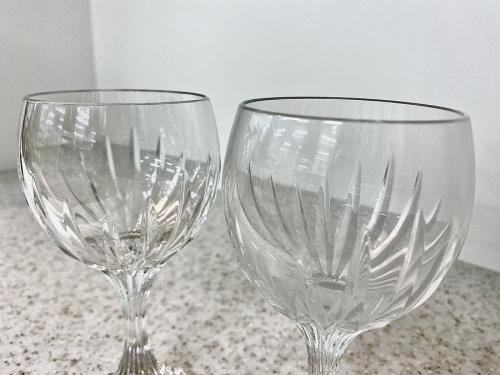 バカラ ワイングラスのバカラ マッセナ