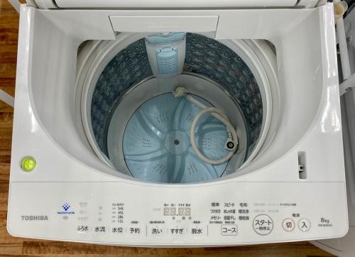 千葉 中古 洗濯機 ドラムの千葉家電 東芝 TOSHIBA