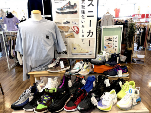 Nike(ナイキ)のconverse adidas NEW BALANCE asics PUMA