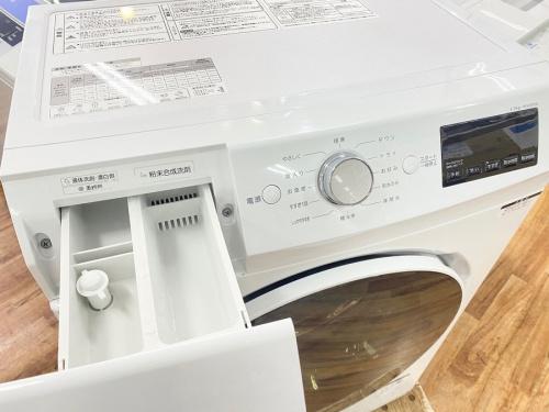 洗濯乾燥機の千葉 中古 洗濯機 ドラム