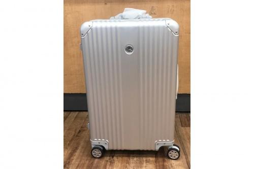 スーツケース 市川のメルセデスベンツ 未使用 スーツケース