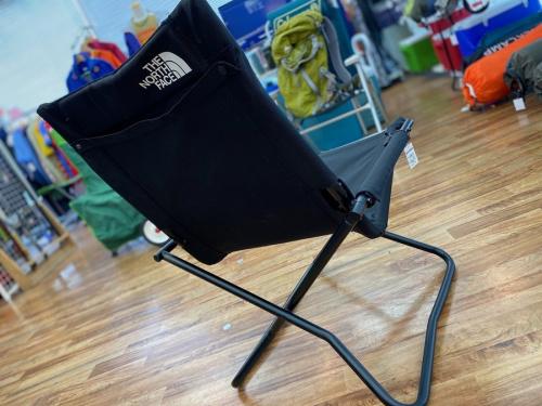 ノースフェイス 椅子 アウトドアのノースフェイス キャンプチェア