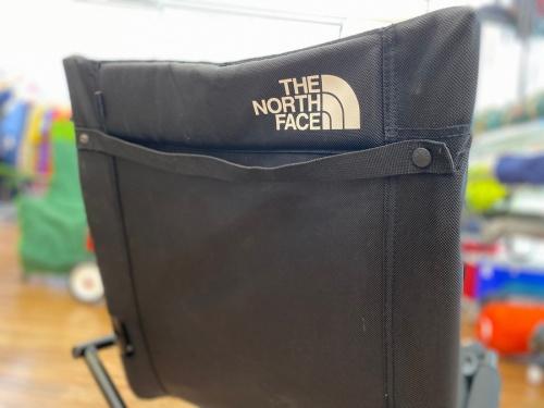 ノースフェイス キャンプチェアのTHE NORTH FACE ノースフェイス
