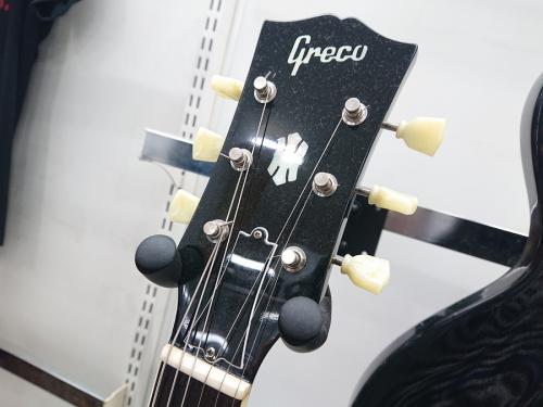 Grecoの楽器買取