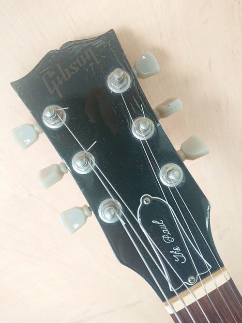 Gibsonの楽器買取