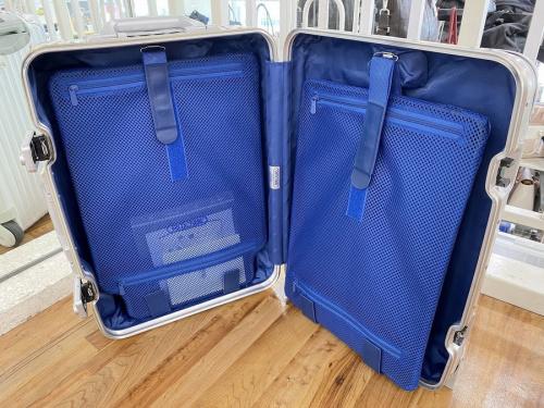 キャリーバッグ  中古のキャリーバッグ スーツケース 中古