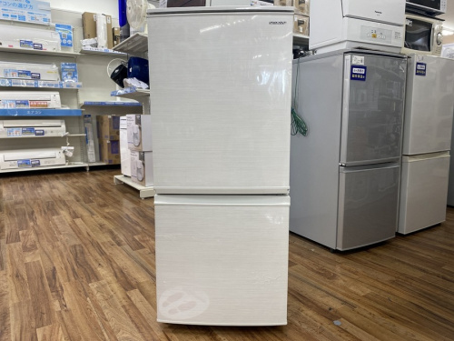 千葉 市川 船橋 江戸川 墨田 葛飾 幕張 家電 中古 買取のSHARP シャープ ノンフロン冷凍冷蔵庫