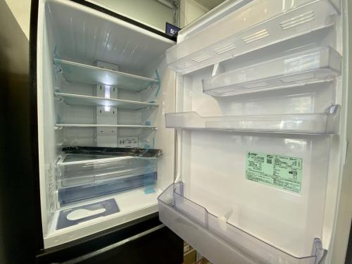 冷蔵庫 市川のMITSUBISHI 三菱 市川
