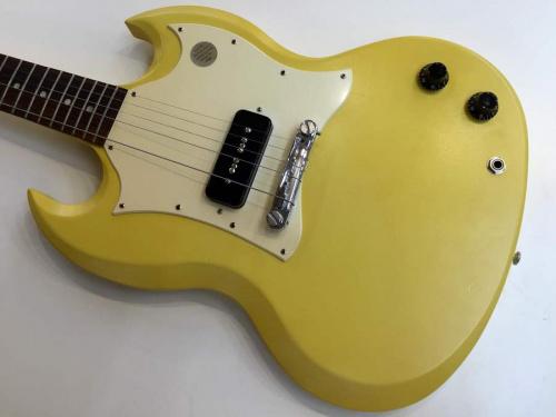 Gibsonのエレキギター