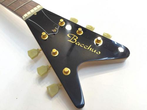 ギターのBacchus