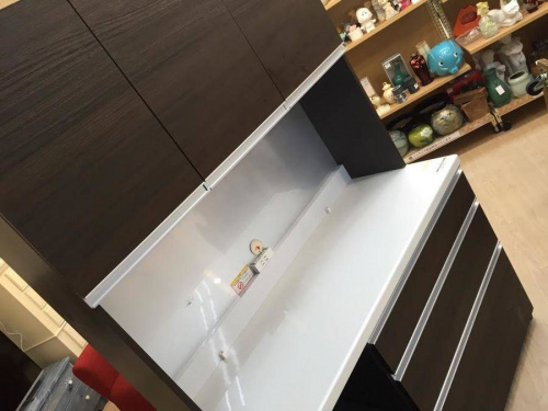 家具・インテリアのレンジボード