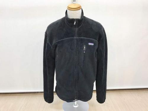 ジャケットのフリースジャケット