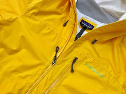 フリースジャケットのパタゴニア(patagonia)