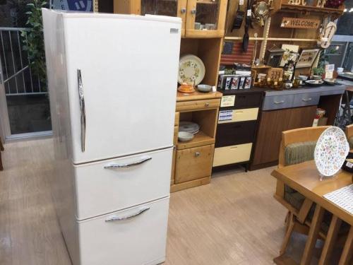 生活家電・家事家電の冷蔵庫