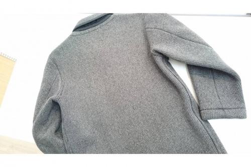 ジャケットのビーチジャケット
