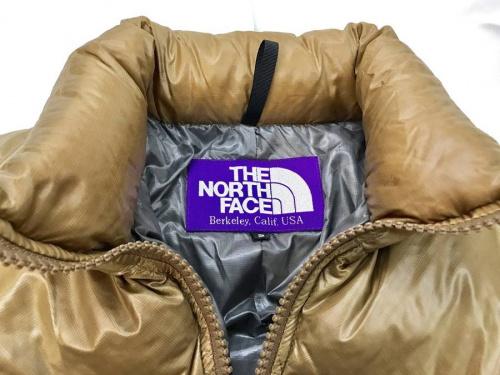 ジャケットのノースフェイス(THE NORTH FACE)