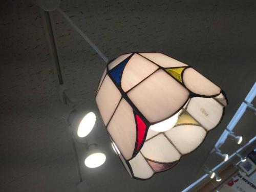 デジタル家電の照明