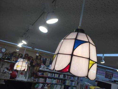 照明の新生活