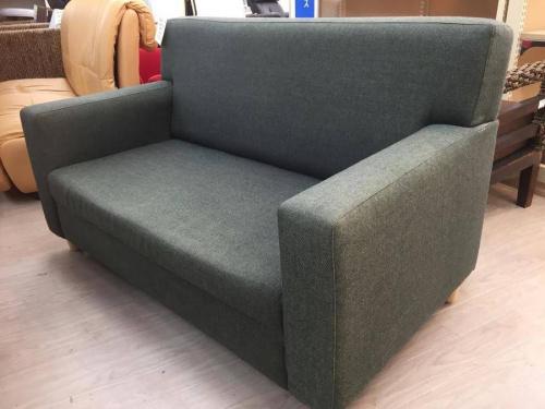 ソファーの新生活