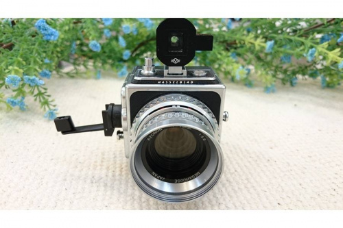 デジタルカメラのフィルムカメラ