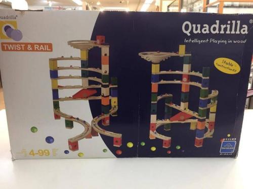 知育玩具のTWIST&RAIL