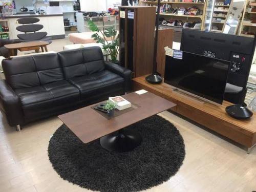 生活家電・家事家電の家具