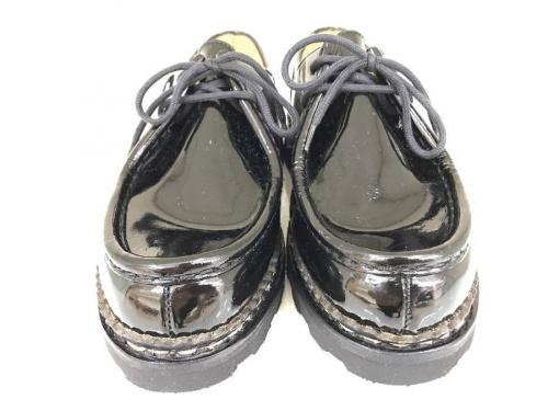 PARABOOTのブーツ