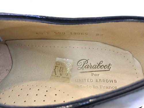 ブーツの古着 名古屋