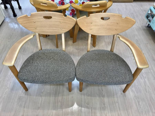 貞苅椅子製作所の中古家具 名古屋