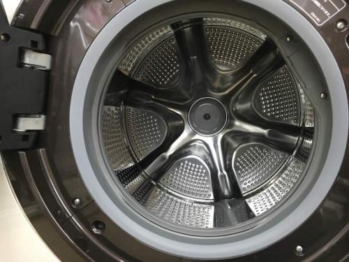 ドラム 洗濯機のHITACHI