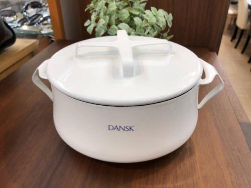DANSKの食器
