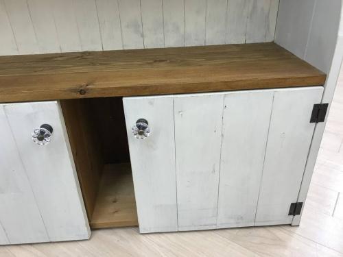 ラックの中古家具
