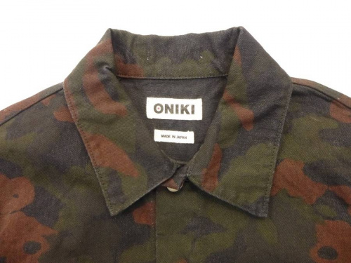 ONIKIのメンズ古着 名古屋